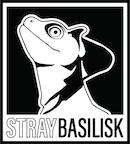 Stray Basilisk logo